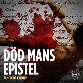 Cover for Död mans epistel
