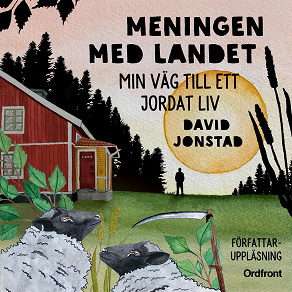 Cover for Meningen med landet