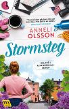 Cover for Stormsteg