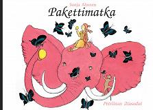 Cover for Pakettimatka: Petriinan iltasadut