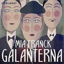 Cover for Galanterna