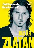 Cover for Jag är Zlatan (lättläst version)