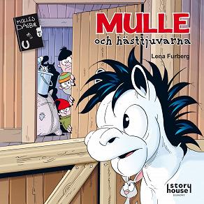 Cover for Mulle och hästtjuvarna