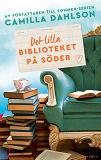 Cover for Det lilla biblioteket på Söder