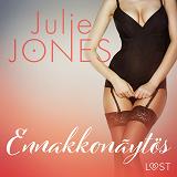Cover for Ennakkonäytös - eroottinen novelli