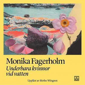 Cover for Underbara kvinnor vid vatten