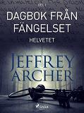 Cover for Dagbok från fängelset - Helvetet