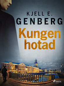 Cover for Kungen hotad