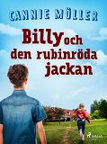 Cover for Billy och den rubinröda jackan