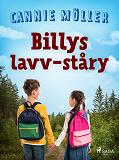 Cover for Billys lavv-ståry