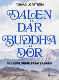 Cover for Dalen där Buddha dör