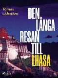 Cover for Den långa resan till Lhasa
