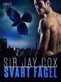Cover for Svart fågel - erotica supreme