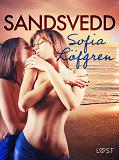 Cover for Sandsvedd - erotisk novell