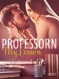 Cover for Professorn - erotisk novell