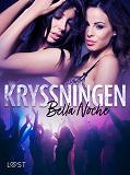 Cover for Kryssningen - erotisk novell