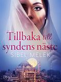 Cover for Tillbaka till syndens näste - erotisk novell