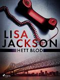 Cover for Hett blod
