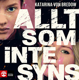 Cover for Allt som inte syns