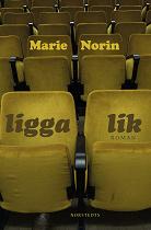 Cover for Ligga lik