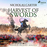 Cover for Harvest of Swords