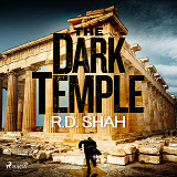 Cover for The Dark Temple