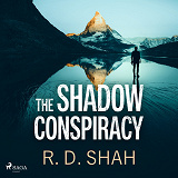 Cover for The Shadow Conspiracy