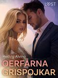 Cover for Oerfarna grispojkar - erotisk novell