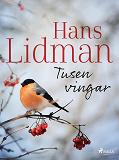 Cover for Tusen vingar