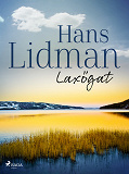 Cover for Laxögat