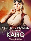 Cover for Kärlek och passion i det gamla Kairo - erotisk novell