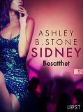 Cover for Sidney 5: Besatthet - erotisk novell