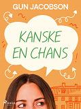 Cover for Kanske en chans