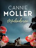 Cover for Månbadarna
