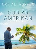 Cover for Gud är amerikan