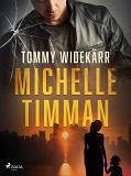 Cover for Michelletimman