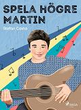 Cover for Spela högre Martin