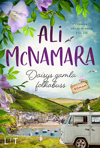 Cover for Daisys gamla folkabuss