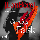 Cover for Gryning. Falsk.