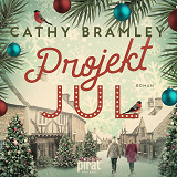 Cover for Projekt jul