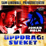 Cover for Uppdrag: Sveket
