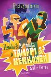 Cover for Etsivätoimisto Henkka & Kivimutka ja Tamppi & Kekkonen