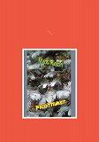 Cover for Pilottilasit