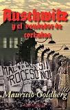Cover for Auschwitz y el vendedor de corbatas