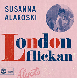 Cover for Londonflickan