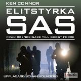 Cover for Elitstyrka SAS