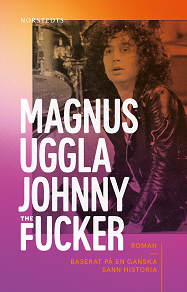 Cover for Johnny the Fucker