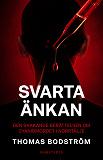 Cover for Svarta änkan: Den skakande berättelsen om cyanidmordet i Norrtälje