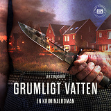 Cover for Grumligt vatten - en kriminalroman