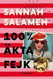 Cover for 100% äkta fejk